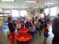 Point Parents de Tarbes - journée portes ouvertes 2014
