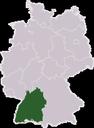 Allemagne - Bade Wurtemberg