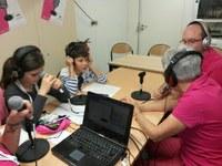 CECL : radio RécréaZoom