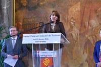 Parlement éducatif de Toulouse inauguration